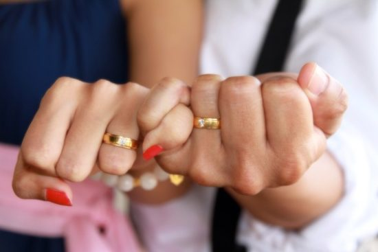 Time to Update Your Prenuptial Agreement