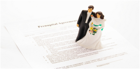 All I Have Is A House From Prior Marriage — Why Do I Need A Prenup?
